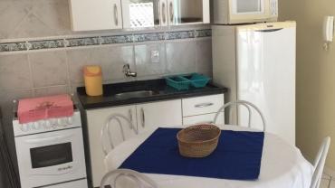 Apartamento 1 Dormitório Centro de Bombinhas