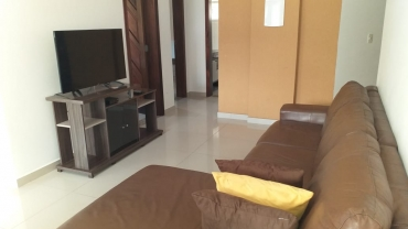 Apartamento 3 dormitórios praia de Bombas