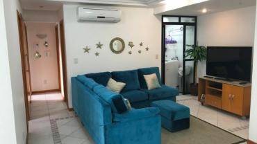 Apartamento 5 dormitórios praia de Bombas