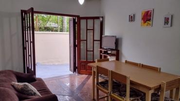 Apartamento de 2 dormitório