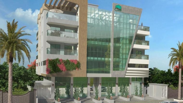 COD VE005 – COSTA AMALFITANA RESIDENCE – Lançamento da Costa construtora e incorporadora
