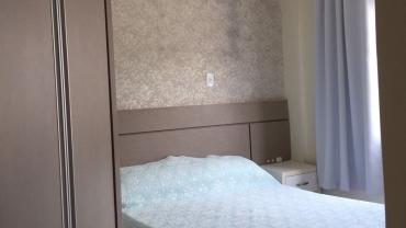 COD A369 – Apartamento com 2 dormitórios na praia de Bombas